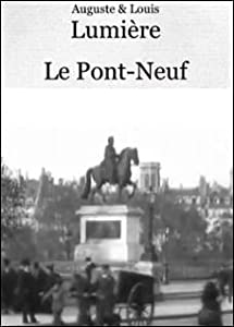 New movies in theaters Paris, le Pont-Neuf [1280p]