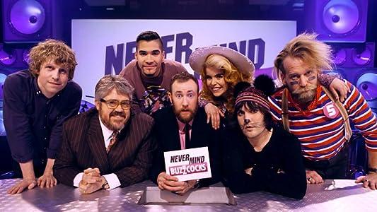 Un téléchargement de film complet Never Mind the Buzzcocks: Episode #26.9 UK by Nick Harris [Mp4] [1280x1024]