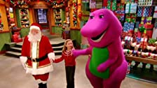 Gift of the Dinos/A Visit to Santa