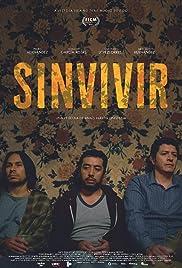 Sinvivir Poster