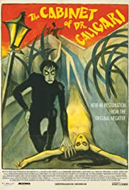 The Cabinet of Dr. Caligari (1920) Das Cabinet des Dr. Caligari 1080p