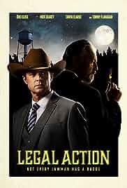 Nonton Film Legal Action (2018)