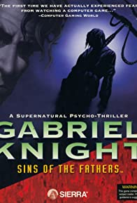 Primary photo for Gabriel Knight: Sins of the Fathers