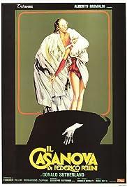 Le Casanova de Fellini (1976) 720p