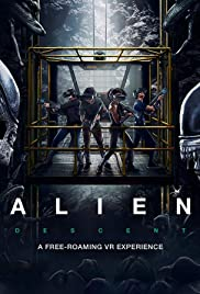 Alien: Descent VR Poster