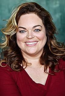 Rebecca Field Picture