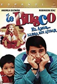Te busco (2002) Poster - Movie Forum, Cast, Reviews