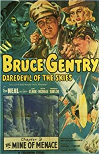 Bruce Gentry full movie online free