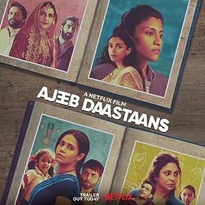 Ajeeb Daastaans song lyrics