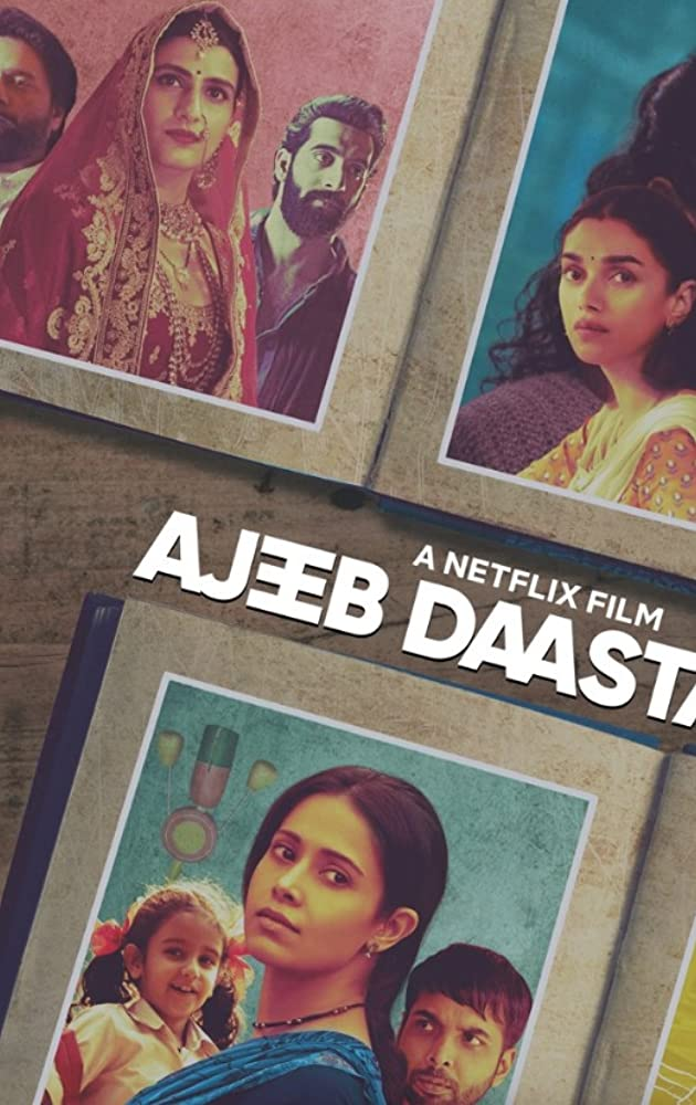 Free Download Strange Dastanas Full Movie
