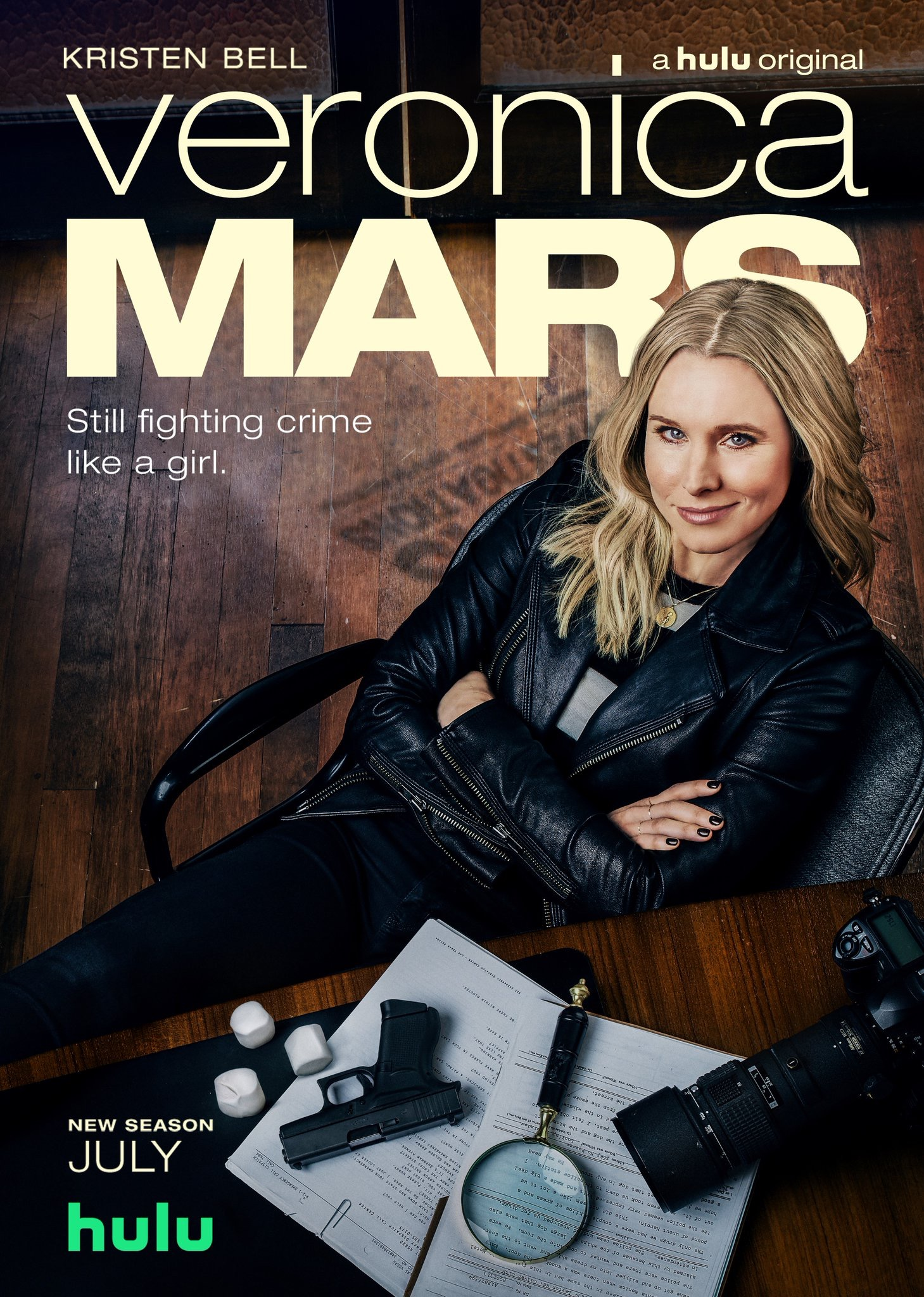 Veronica Mars Tv Series 2004 Imdb