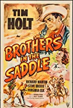 Primary image for Brothers in the Saddle