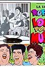 Locos por la música (1962) Poster