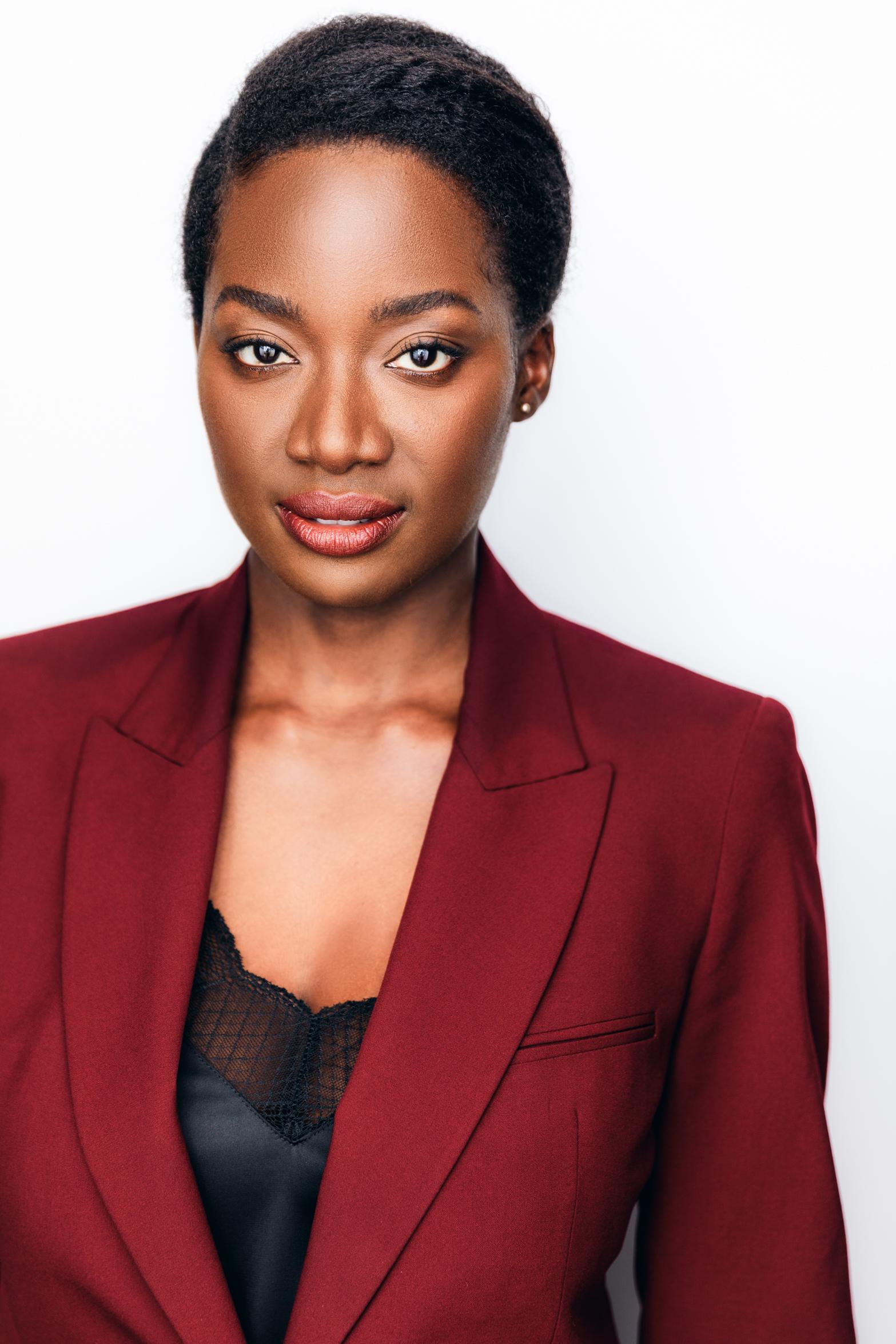 Anne-Marie Agbodji