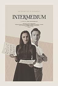 Emily Keefe and Beau Minniear in Intermedium (2019)