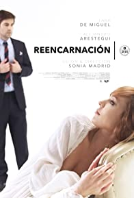 Primary photo for Reencarnación