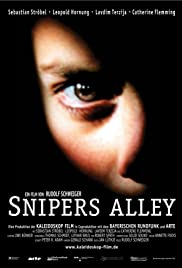 Snipers Alley Poster