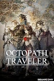 Octopath Traveler (2018)