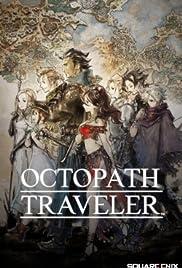 Octopath Traveler Poster