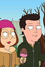 Valentine's Day in Quahog Poster