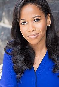 Primary photo for Nneka Elliott