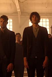 For King & Country: Ceasefire Poster