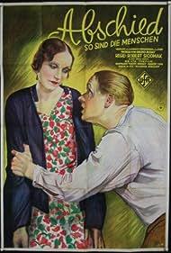 Brigitte Horney in Abschied (1930)