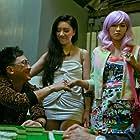 Rainky Wai in Mei gaau siu lui (2014)