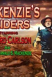 Mackenzie's Raiders Poster