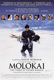 Molokai Poster