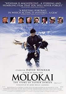 Molokai: The Story of Father Damien by