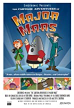 The Cartoon Adventures of Major Mars