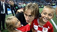Croacia - Dinamarca