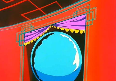 Dragon Ball 1×11 – Finalmente aparece el dragón