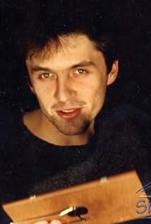 Mariusz Bielinski Picture