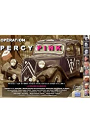 Out of the Night - Operation Percy Pink