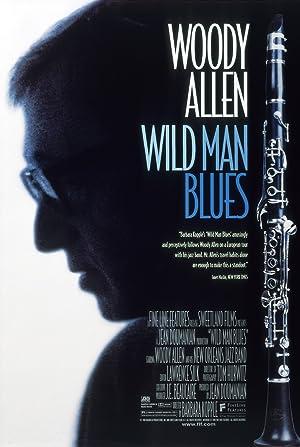 Where to stream Wild Man Blues