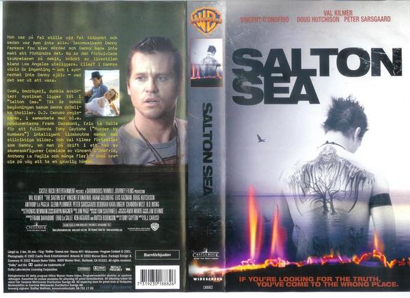 Val Kilmer in The Salton Sea (2002)