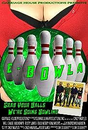 E-Bowla Poster