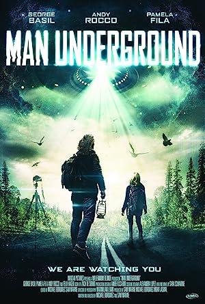 Man Underground (2016)
