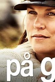 Mia på Grötö Poster