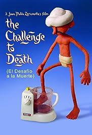 El desafio a la muerte Poster