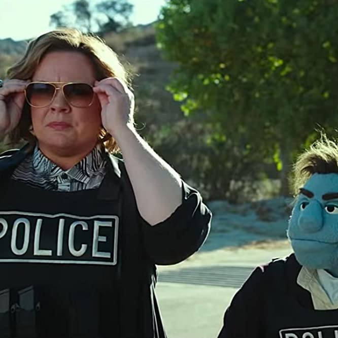 Melissa McCarthy in The Happytime Murders (2018)