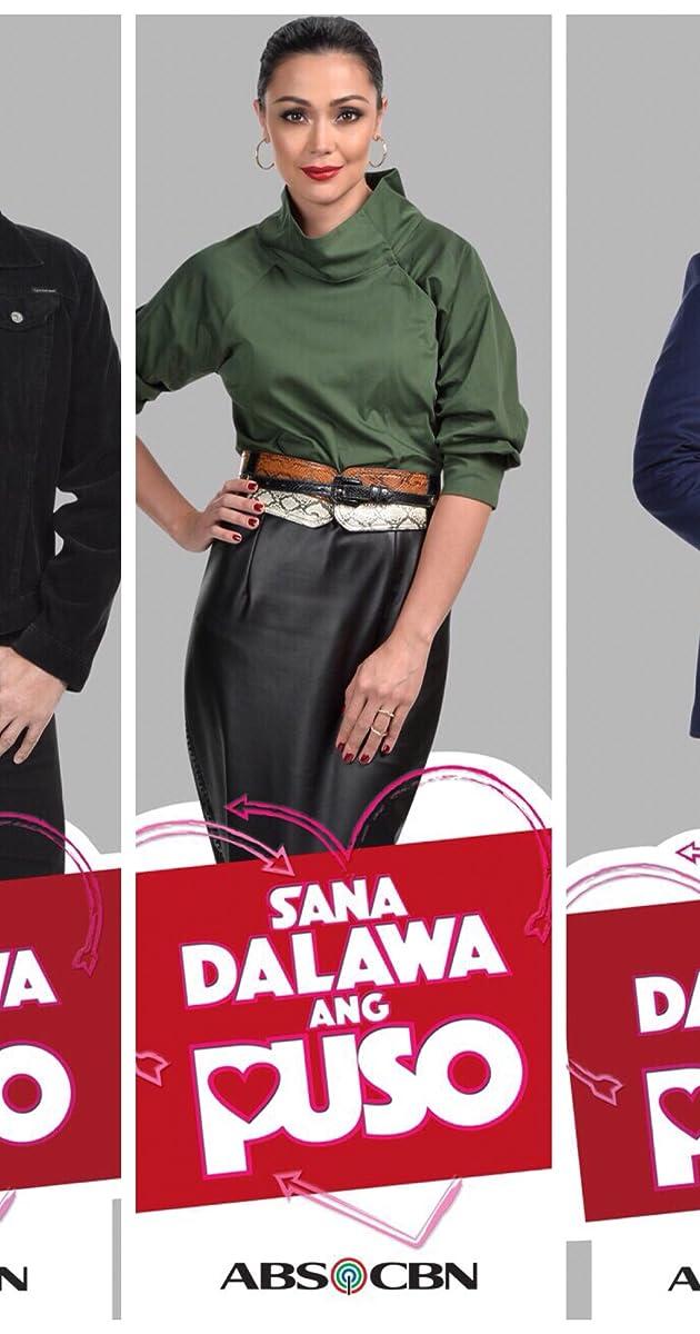 download scarica gratuito Sana dalawa ang puso o streaming Stagione 1 episodio completa in HD 720p 1080p con torrent