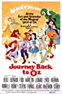 Journey Back to Oz (1972) Poster
