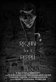 Requiem for a Puppet Poster
