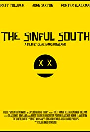 The Sinful South Poster