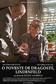 Victoria Cocias and Victor Rebengiuc in O poveste de dragoste, Lindenfeld (2014)