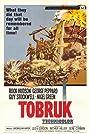 Tobruk (1967) Poster