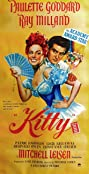 Kitty (1945) Poster